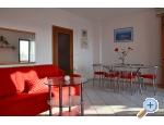 Apartmány Villa Vanda - Pula Chorvatsko
