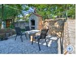 Ferienwohnungen Milos - Pula Kroatien