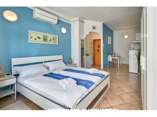 Apartments Milos - Pula Croatia
