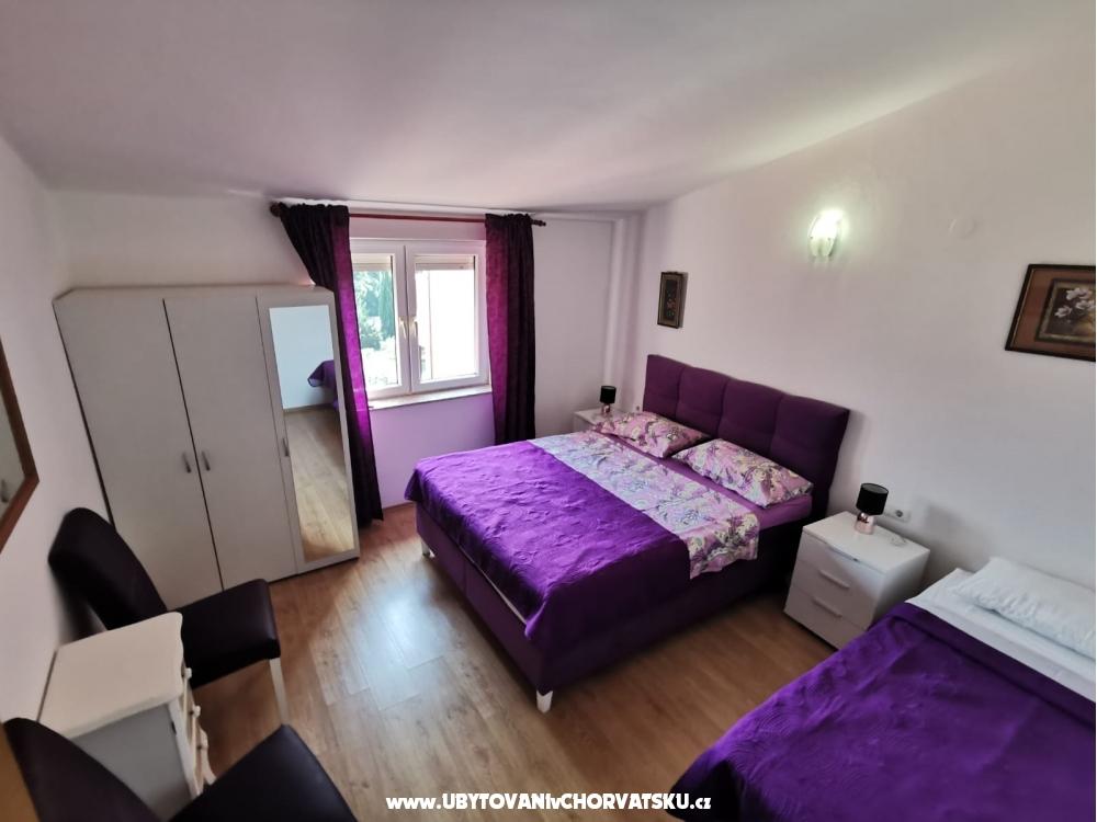 Arcobaleno Appartamenti - Pula Kroatien