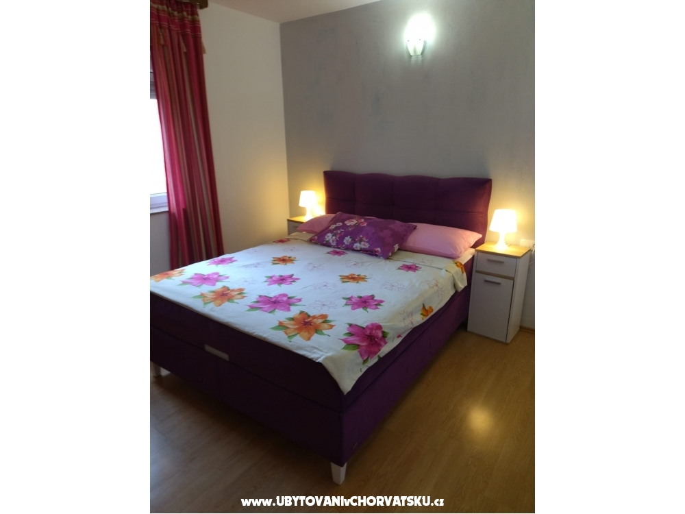 Arcobaleno Appartamenti - Pula Chorvátsko