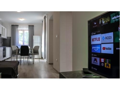 Kastel Garten apartments - Pula Chorwacja