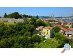 Kastel Garten apartments - Pula Chorvatsko