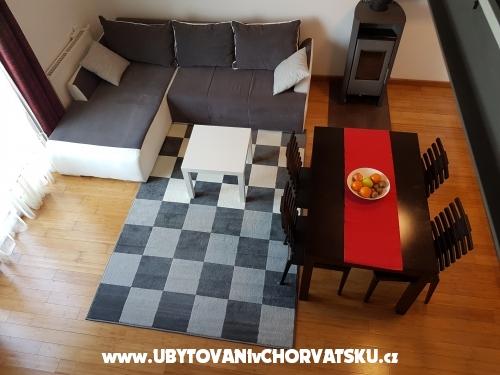 Kristina Apartmány - Pula Chorvátsko