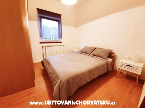 Kristina Appartementen - Pula Kroatië