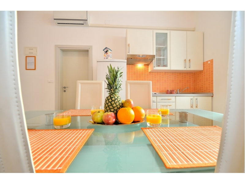 Apartments Nautilus - Pula Croatia
