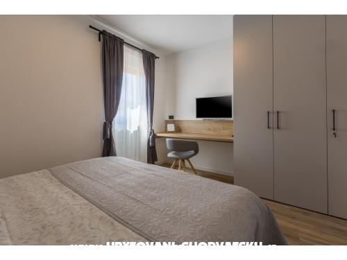 Pinna Residence - Pula Croatia
