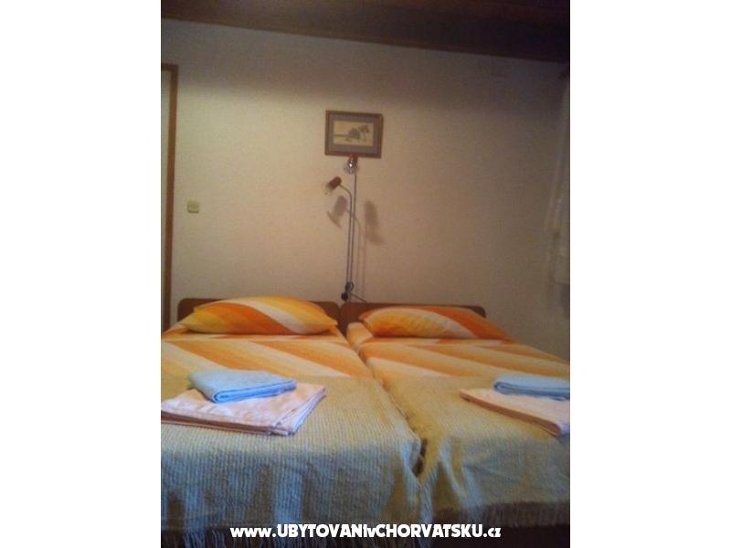 Štinjan apartmani Elda - Pula Kroatië