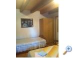 Štinjan apartmani Elda - Pula Kroatien