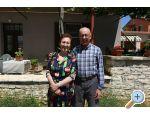 Štinjan apartmani Elda - Pula Chorvatsko