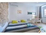 Top Center Zimmers & Studios, Pula - Pula Kroatien