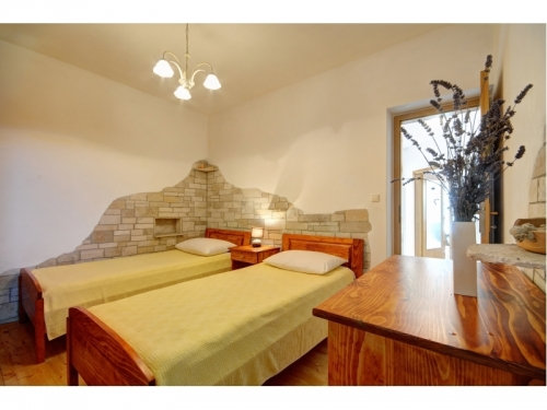 Villa Lorena - Pula Croatie