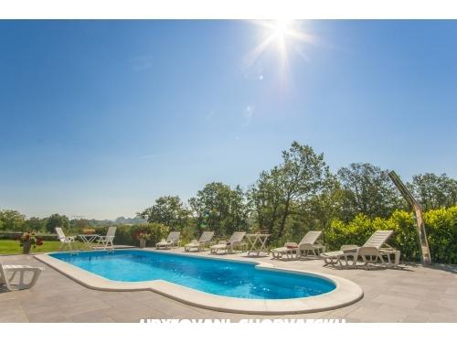 Villa Lorena - Pula Хорватия