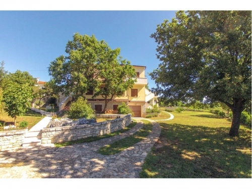 Villa Lorena - Pula Chorwacja