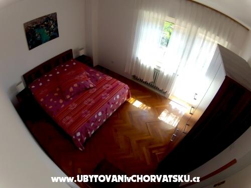 Villa Amalija - Pula Chorv�tsko