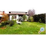 Villa Ariana Chorvatsko