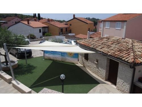 Villa Bubi - Pula Kroatien