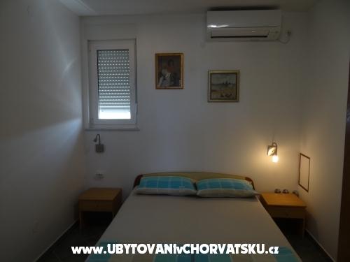 Villa Bubi - Pula Croatia