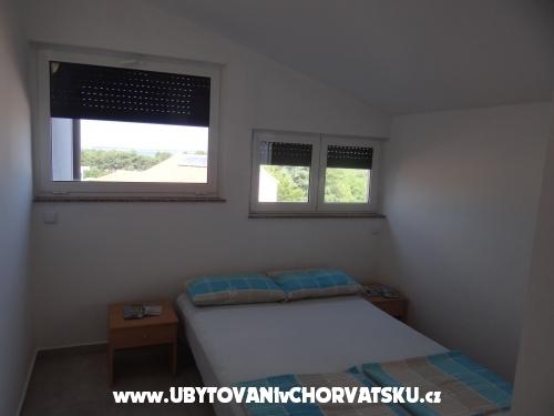 Villa Bubi - Pula Chorvátsko