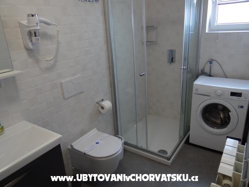 Villa Bubi - Pula Chorvatsko
