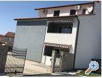 Villa Bubi - Pula Croatie