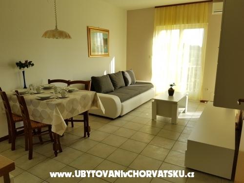 Villa Cukon - Pula Horv�torsz�g
