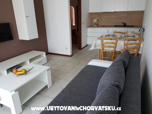 Villa Cukon - Pula Croazia