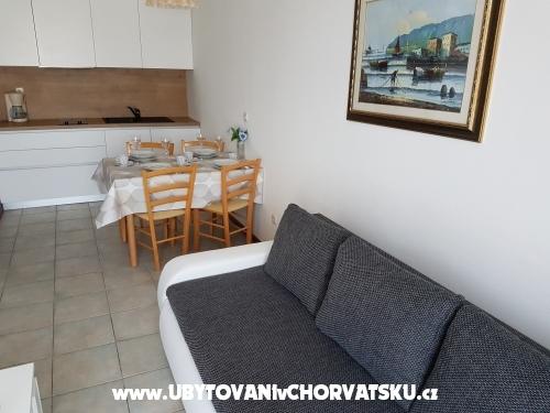 Villa Cukon - Pula Kroatien