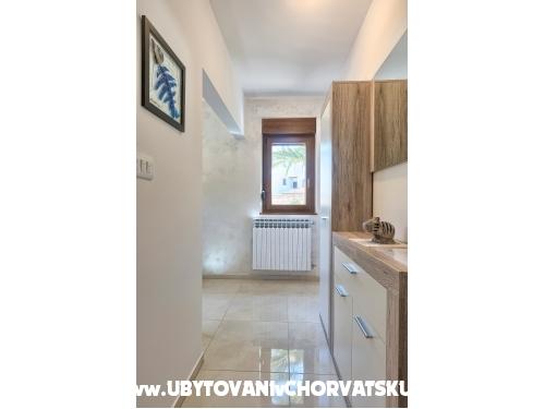 Villa Kascuni - Pula Kroatien
