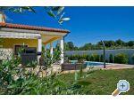 Villa Maggie - Pula Kroatien