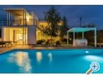 Villa Smrikve Lounge - Pula Chorvatsko