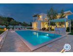 Villa Smrikve Lounge - Pula Chorwacja