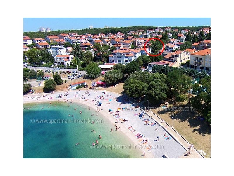 Villa Tanja - Пула Хорватия