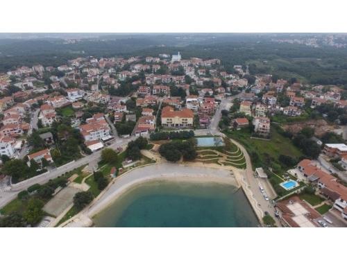 Villa Tanja - Pula Hrvaška