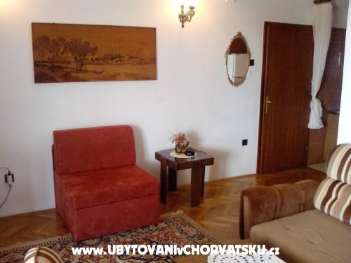 Villa Tanja - Pula Croatie