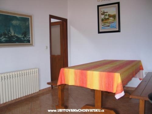 Villa Zagora - Pula Kroatien