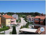 Villa Zagora - Pula Horvátország