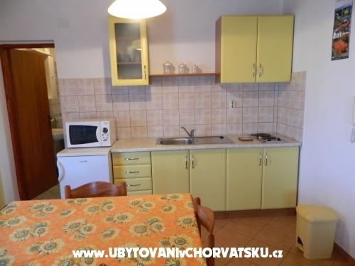 Villas Kalbali - Pula Kroatien