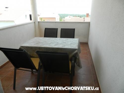 Villas Kalbali - Pula Chorvatsko