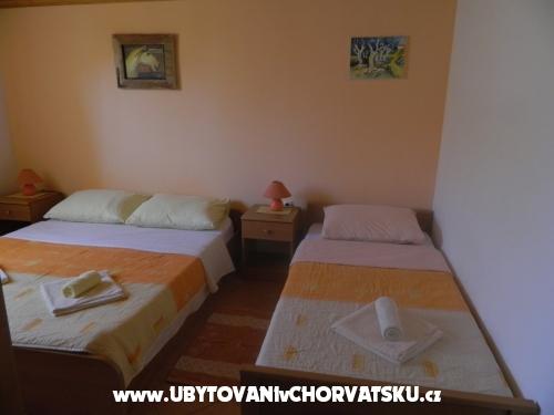Villas Kalbali - Pula Hrvatska