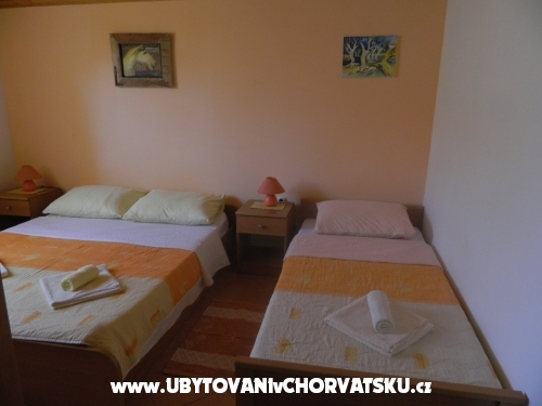 Villas Kalbali - Pula Chorvátsko