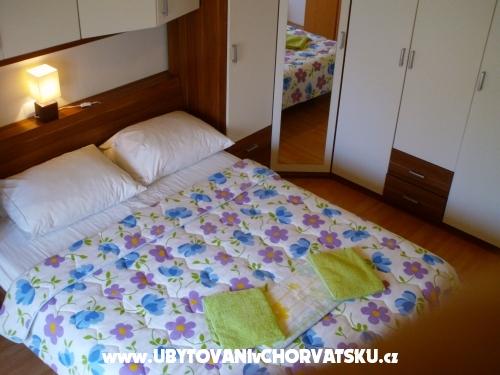 Apartmány Ankica - ostrov Rab Chorvátsko