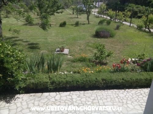 Apartmani Ankica - ostrov Rab Hrvatska