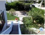Apartamenty Ankica - ostrov Rab Chorwacja