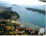 Ferienwohnungen Ankica - ostrov Rab Kroatien