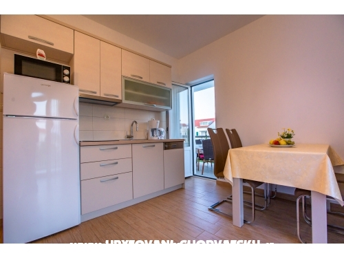 Apartment Jakuc - ostrov Rab Croatia