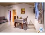 Apartment Jakuc - ostrov Rab Kroatien