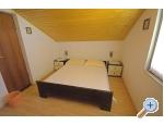 Apartment Smiliana - ostrov Rab Kroatien
