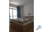 Apartment Kordić - ostrov Rab Kroatien