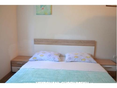 Appartamento Kordi� - ostrov Rab Croazia